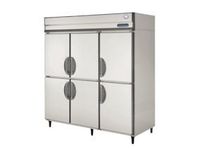 冷蔵冷凍庫(縦型タイプ)